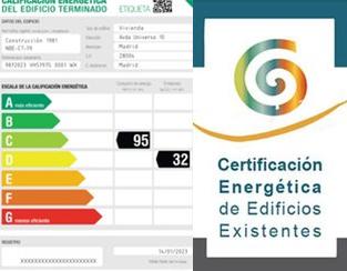 Certificados de eficiencia energética img 1