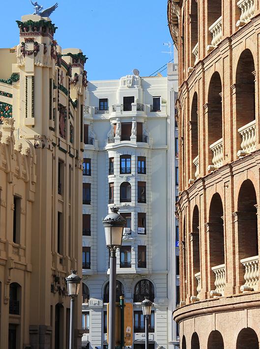 Instalaciones eléctricas de baja tensión en Valencia
