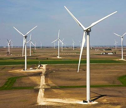 ct en parques eolicos