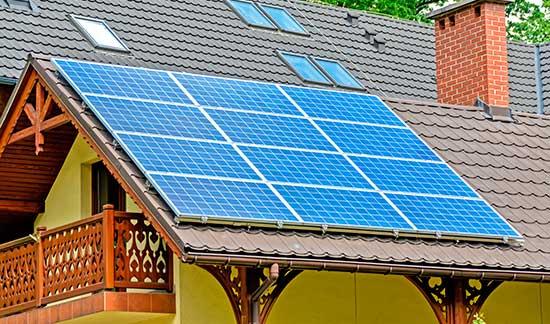 Los beneficios de la energía fotovoltaica
